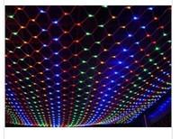 Гирлянда 6Mx4M 720 LED LED