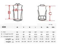 Бьянки синий и красный рукавов ветрозащитная куртка, Велоспорт жилеты / жиле / Бьянки Велоспорт одежда