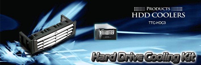 HDD Cooler