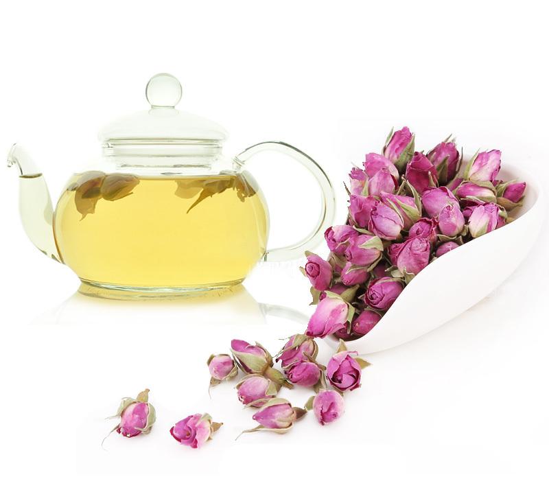 Чай из роз называется