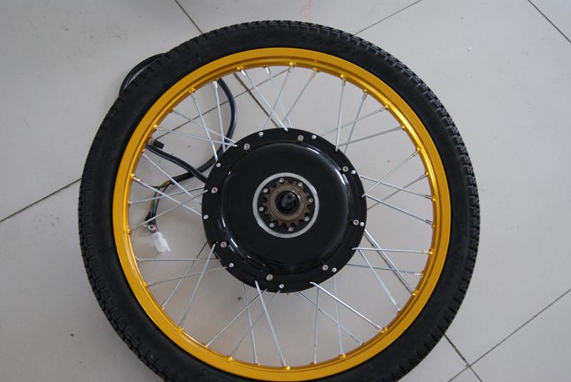 Wheels Electric Electric Bike Wheel 5000w