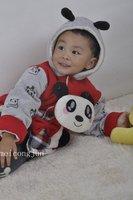 Комплект одежды для девочек Appearance baby valley  Height (size) : 73 cm, 85 cm, 95 cm