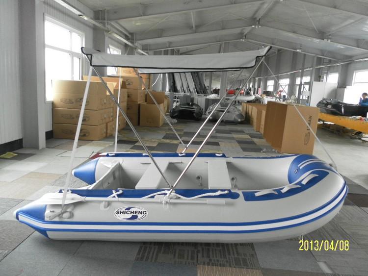 каркасные тенты на лодки