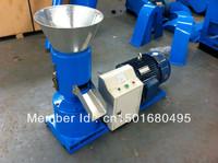 Оборудование для переработки отходов 9PK-250 wood pellet machine, pelletizer, feed machine by sea