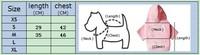 Потребительские товары Pet Small Dog Clothes Snoo-py pattern cotton T-shirt, thin, spring-summer