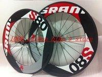 Велосипедное колесо EMS SRAM S80 , /88 /700 c