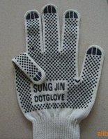 Защитные перчатки KJ 120 ,  9