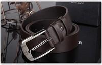 2014 explosive belt man fashion ladies lleisure bet, free shipping