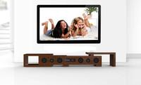 Деревянный шкаф LANGLONG hi/fi DAB/DAB +/wifi . . HDTV-0060