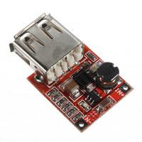 3V до 5В 1А usb зарядное устройство dc-dc конвертер активизировать импульс модуль для телефона mp3/mp4