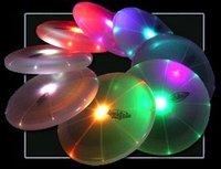 Фрисби, Бумеранги Led frisbee  flashing frisbee