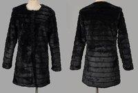 Женская одежда из меха  9303