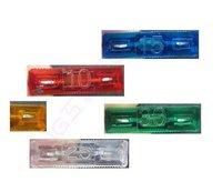 Предохранитель Best Price! , 80pcs/bag medium size Flat blade Zinc car fuse set 3A 5A 10A 15A 20A 25A 30A 40A each 10pcs