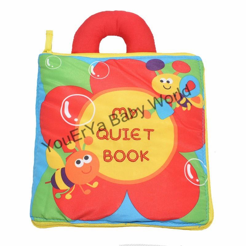 Бэби блог книги для малышей
