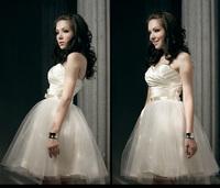 Платье на студенческий бал Elisebridal YZ123003