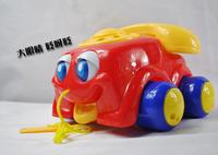 Игрушечный телефон Christmas gift children/kid's educational music telephone toys ABS musical phone for kid's walk learning