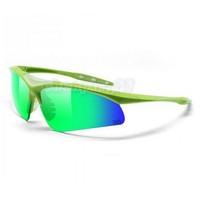 Рыбная ловля, Велоспорт велосипед велосипедов очки мини-очки очки Флуресцентный зеленый