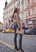Женские джинсы jeans /3073