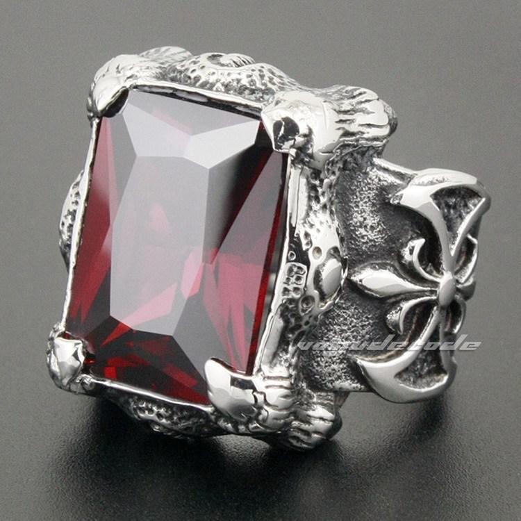 Как выровнять серебряное кольцо в домашних условиях