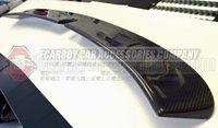 Спойлер ECARBOY WIINDOW 03/08 W211 E E200 E230 E240
