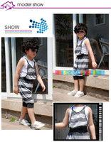 Комплект одежды для мальчиков . t + ,  K0127