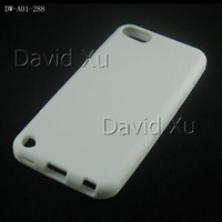 Чехол для для мобильных телефонов Low price! High quality silicon Gel soft case for iPod Touch 5 fast shipping 20PCS/LOT case cover for iTouch 5