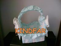 Мужской маскарадный костюм KINDFAR Sh KDF1769