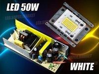 Светодиодные лампы и трубки FRP-50w + D FRP