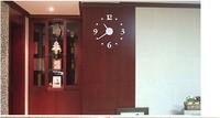 Настенные часы Cbh ,  DIY mute ch-001