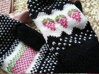 Перчатки, митенки