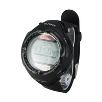 Наручные часы Cool Sports! EL STOPWATCH Multi-function Hi-power Solar Power Energy 3ATM Waterproof Sports Watch