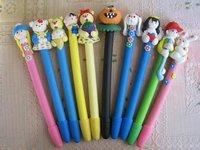 Товары для ручных поделок s Holiday gift dolls pen craft art Figurine children's present Decoration
