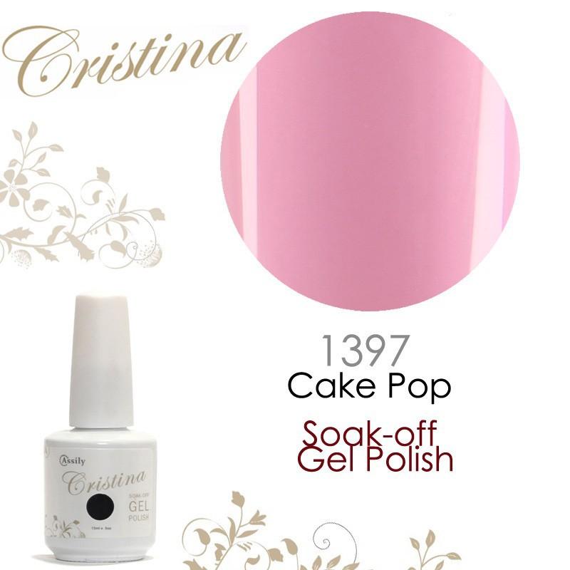1397 Cake Pop