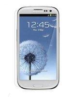 Чехол для для мобильных телефонов Flip Cover case For Samsung Galaxy S3 SIII I9300 Sapphire blue +Screen Protectro