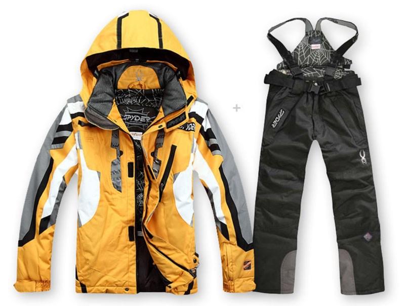 Сноуборд Куртки