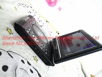 100% Lowest Profit selling! 9.8 inch  Portable DVD Player with  Analog TV Games  MP3 MP4 & Free shipping