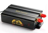 GPS-трекер SmartBuyStore TK103B /gps 8 PC & web/gps