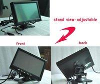 ЖК-монитор OEM +: 7 LCD VGA & AV D701