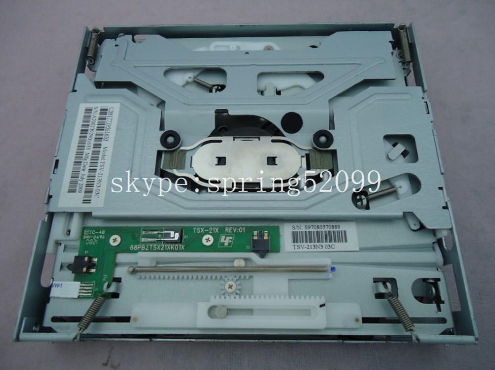 TSV-213N3 DVD navigation mech RAE3370