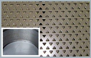 best Perforated Metal Mesh(china)