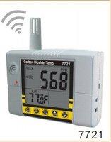 Новый 100% продажи iaq метр/настенный co2 & temp. монитор