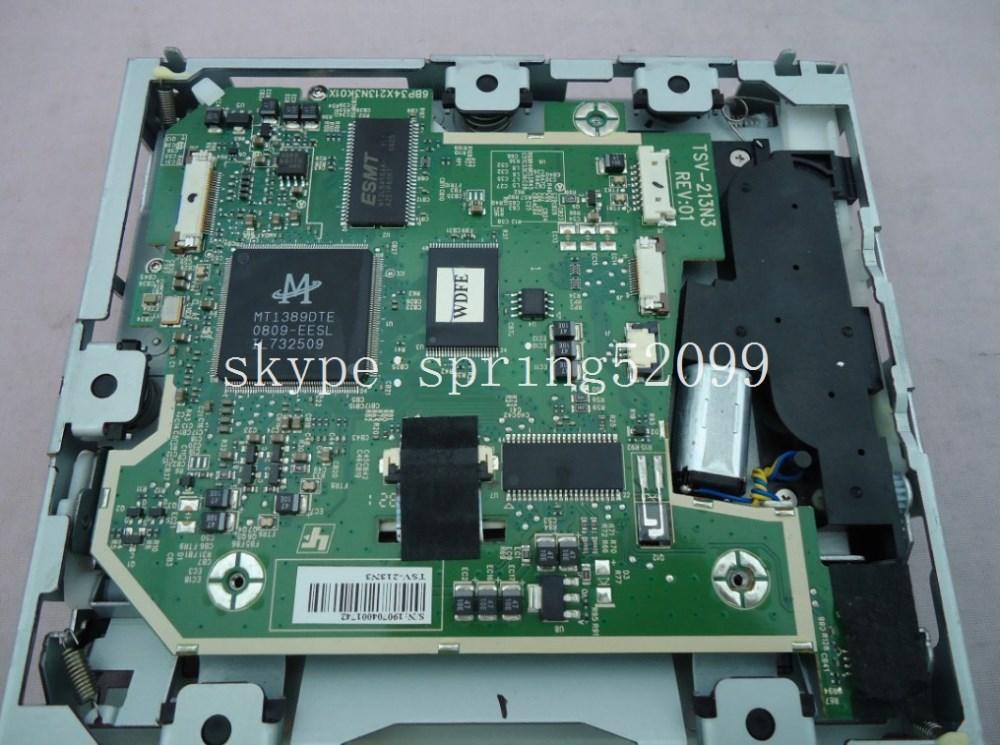 TSV-213N3 DVD navigation mech RAE3370''