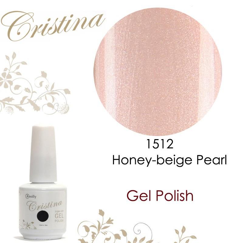 1512 Honey-beige Pearl