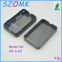 Кабельный щит small plastic enclosures 54*34*14 mm 2.13*1.34*0.55 inch
