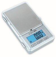 Тестер для ювелирных изделий CAMRY 100g /0.01 g EHA701-31P