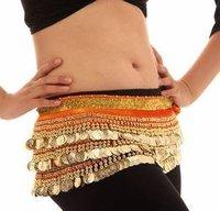 Belly dance belly chain belly dance belt lengthen