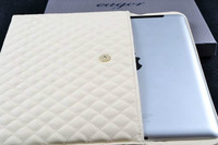 Чехол для планшета 6 colors tablet sleeve for iPad 4 3 2 smart cover leather case Luxury package for apple iPad