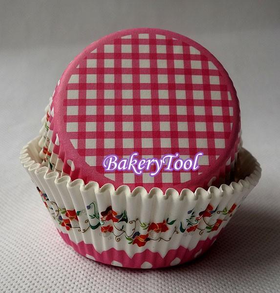 cupcake paper liners