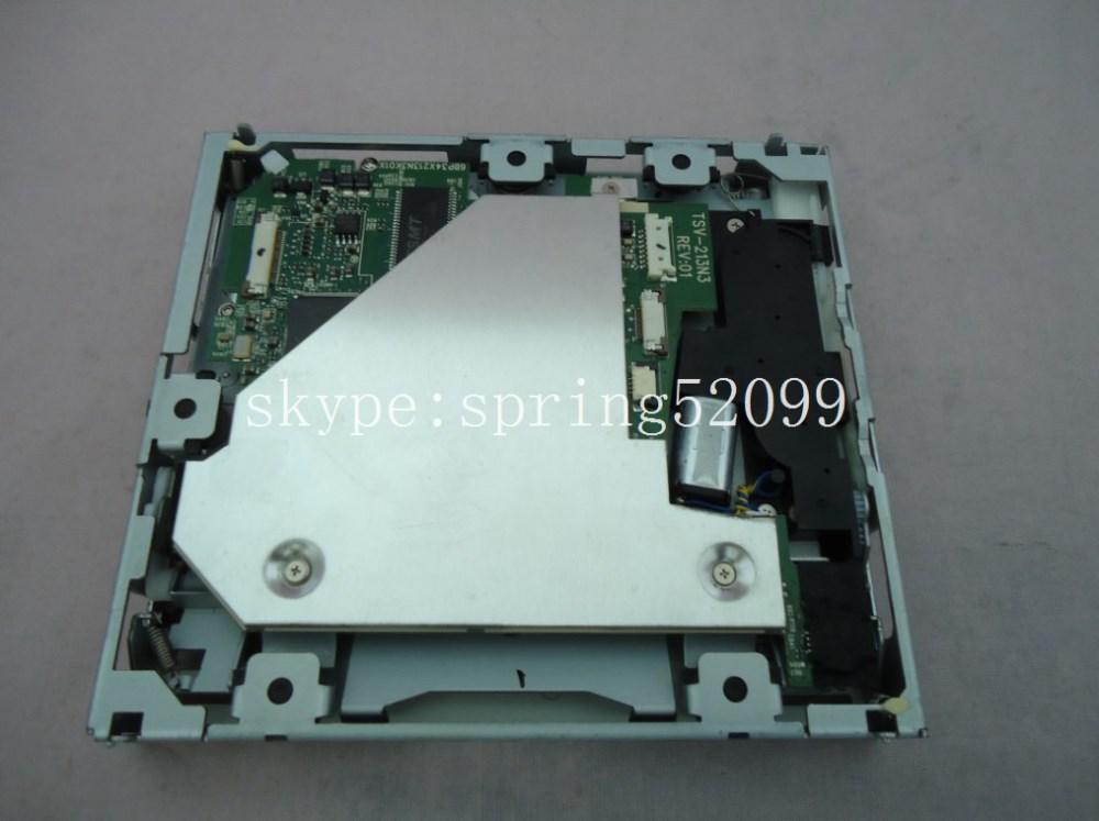 TSV-213N3 DVD navigation mech RAE3370'