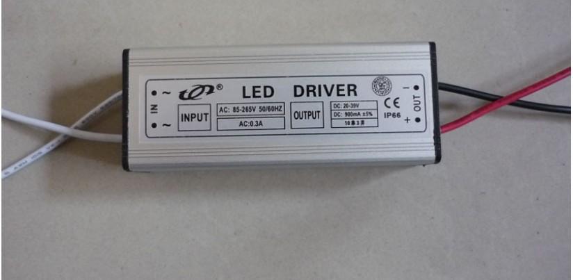 led driver konstantstromquelle